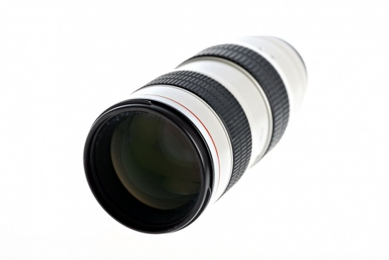 Used Lens